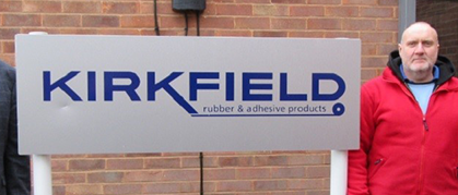 Kirkfield are happy to announce…